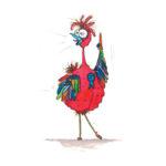 2-chicken
